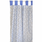 New Arrivals Carousel Window Panels - Set of 2