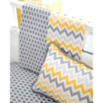 New Arrivals Mellow Yellow Blanket