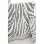 New Arrivals Safari in Gray Blanket