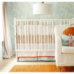 New Arrivals Scout 4 Piece Baby Crib Bedding Set