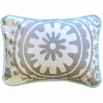 New Arrivals Wink Throw Pillow - 16 x 16