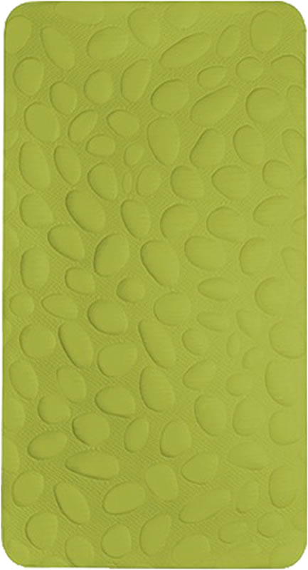 nook Pebble Pure Mattress - Lawn