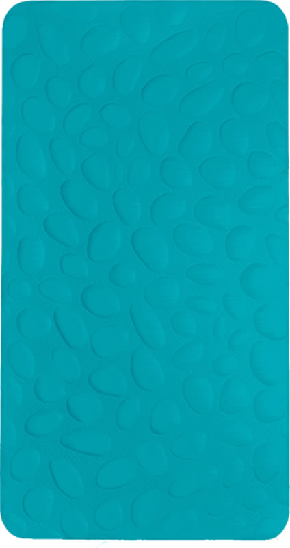 nook Pebble Pure Mattress - Peacock