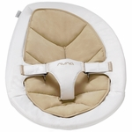 Nuna Extra / Replacement Leaf Seat Pad & Insert - Bisque