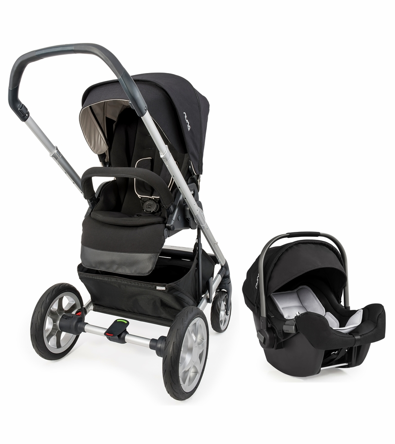 nuna tavo travel system caviar albee baby. Black Bedroom Furniture Sets. Home Design Ideas