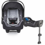 nuna mixx stroller bassinet jett. Black Bedroom Furniture Sets. Home Design Ideas