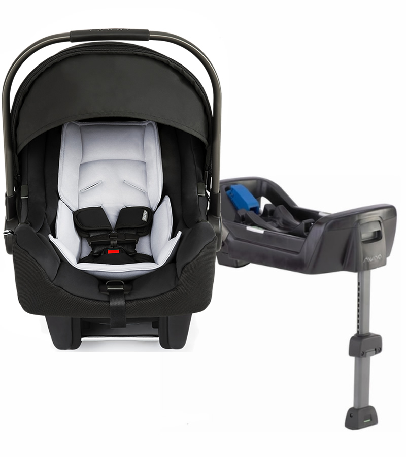 Nuna Pipa Infant Car Seat - Night