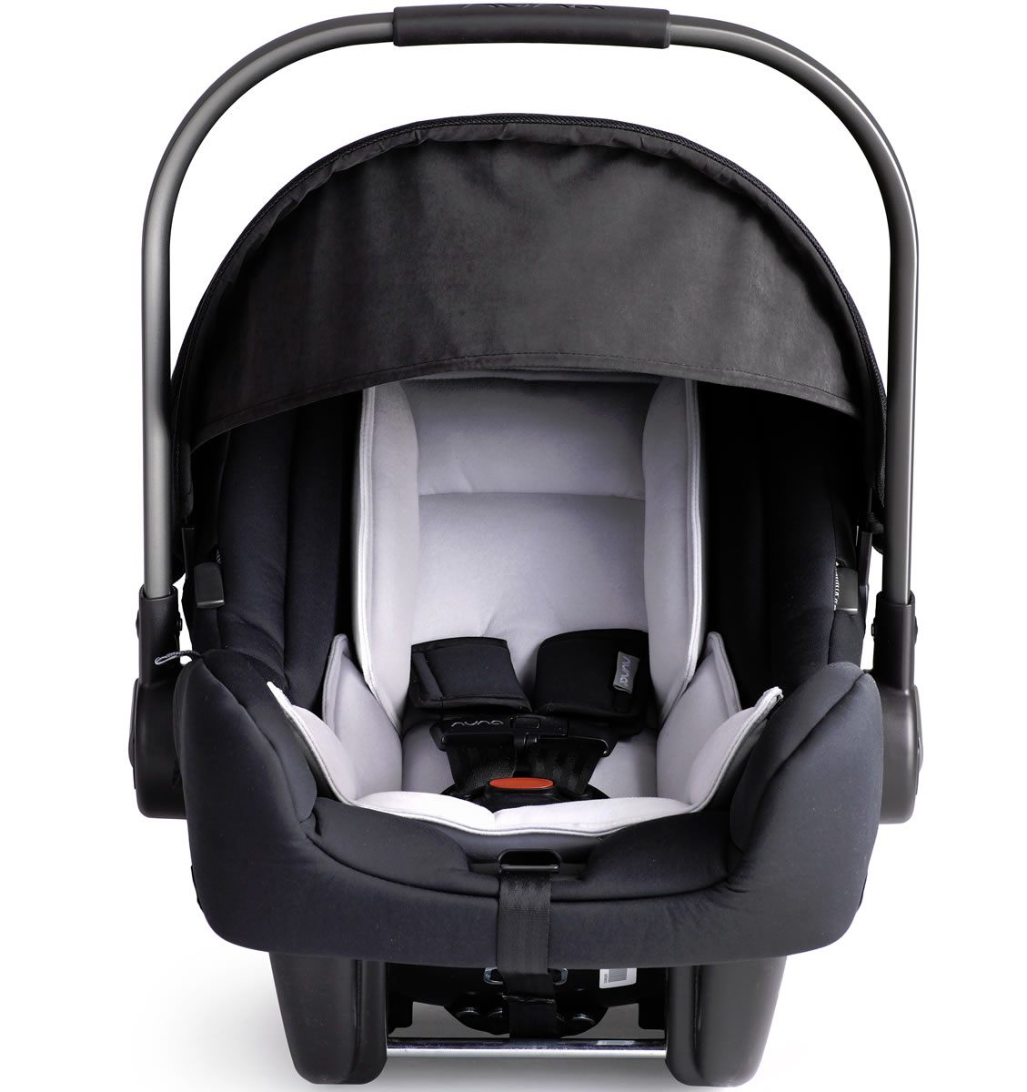 nuna pipa infant car seat night. Black Bedroom Furniture Sets. Home Design Ideas