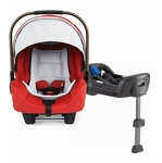 nuna 2014 pipa graco click connect adapter for uppababy vista. Black Bedroom Furniture Sets. Home Design Ideas