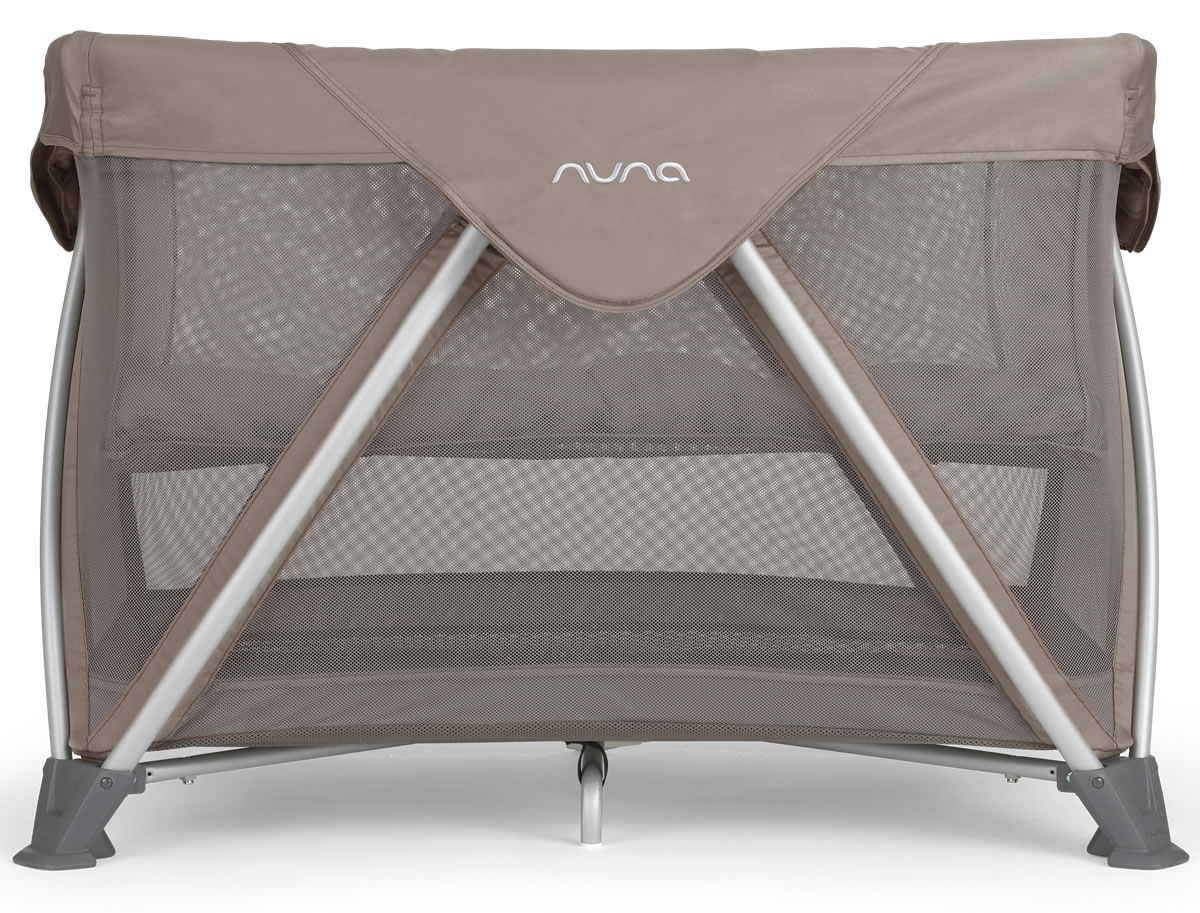 Nuna SENA Aire Playard - Safari