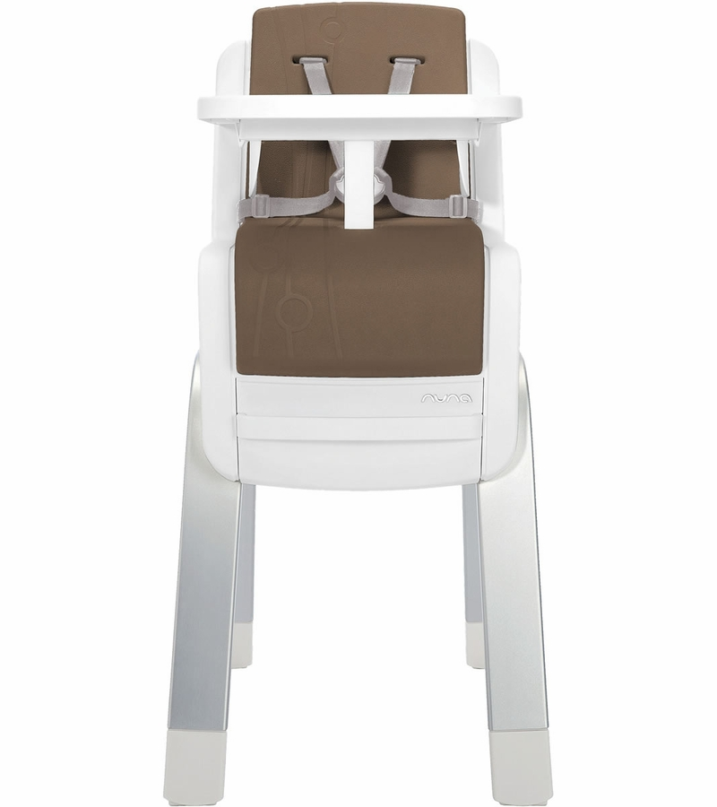 sc 1 st  Albee Baby & Nuna Zaaz High Chair - Almond