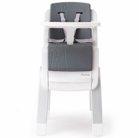 Nuna Zaaz High Chair - Carbon