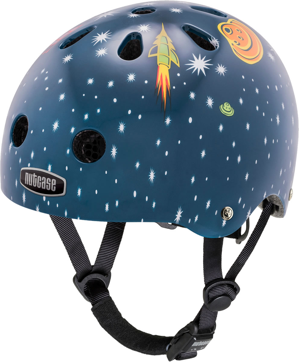 Nutcase Baby Nutty Outer Space Helmet