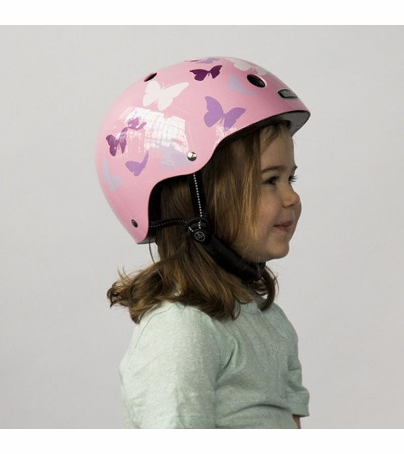 nutcase little nutty flutterby g3 helmet. Black Bedroom Furniture Sets. Home Design Ideas