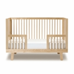 Oeuf Sparrow Collection Conversion Kit in Birch