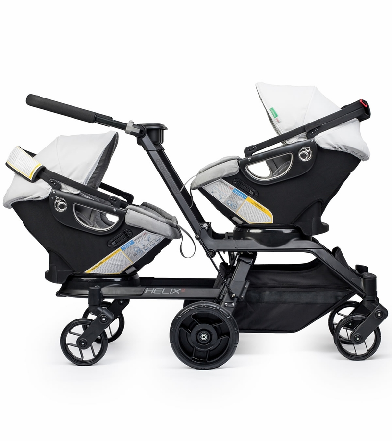 Orbit Car Seat And Stroller Reviews