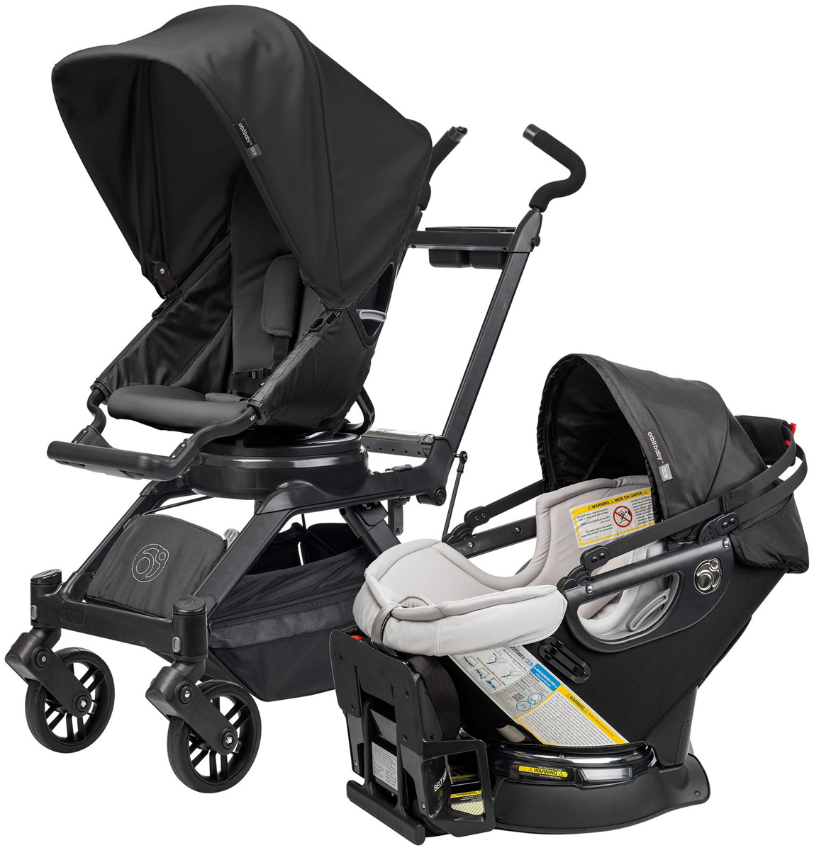Orbit G Travel System Sale