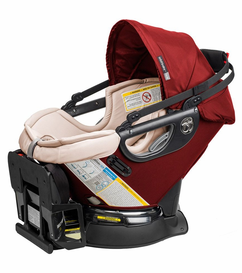 Orbit Baby Bassinet Car Seat