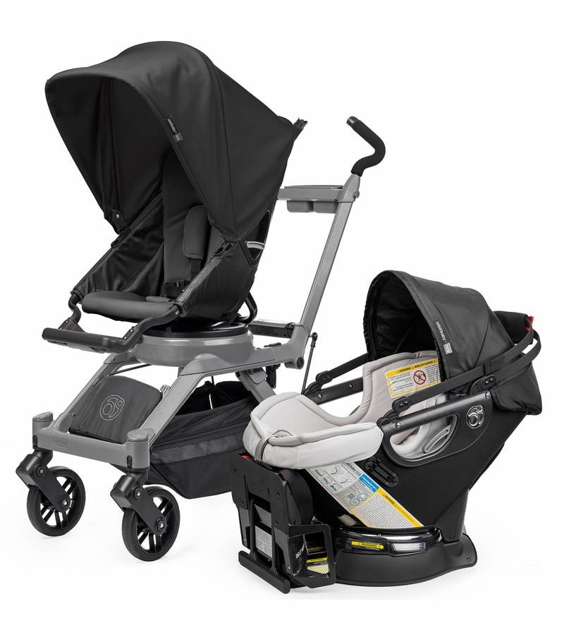 Orbit Baby Travel System Review