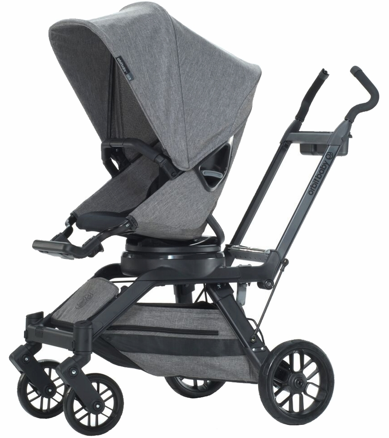 Orbit G Travel System Reviews