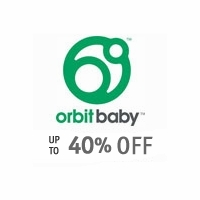 Orbit Baby Sale