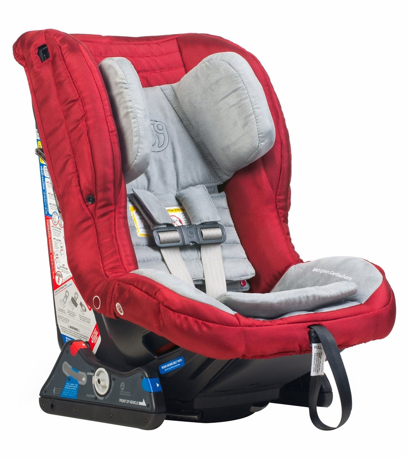 orbit baby toddler car seat g2 ruby red. Black Bedroom Furniture Sets. Home Design Ideas