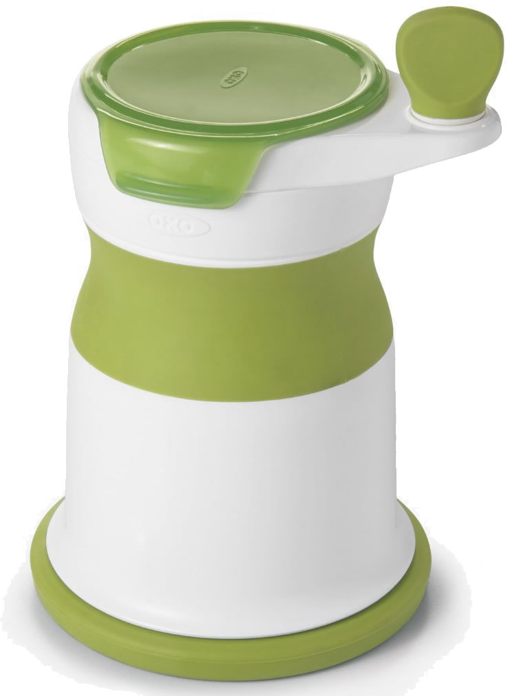 Oxo Mash Maker Baby Food Mill