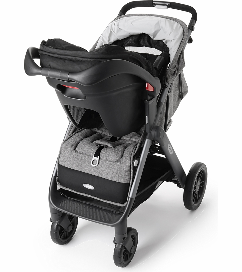 oxo tot cubby stroller adapter britax. Black Bedroom Furniture Sets. Home Design Ideas