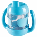 OXO Tot Sippy Cup with Handles 7 oz in Aqua