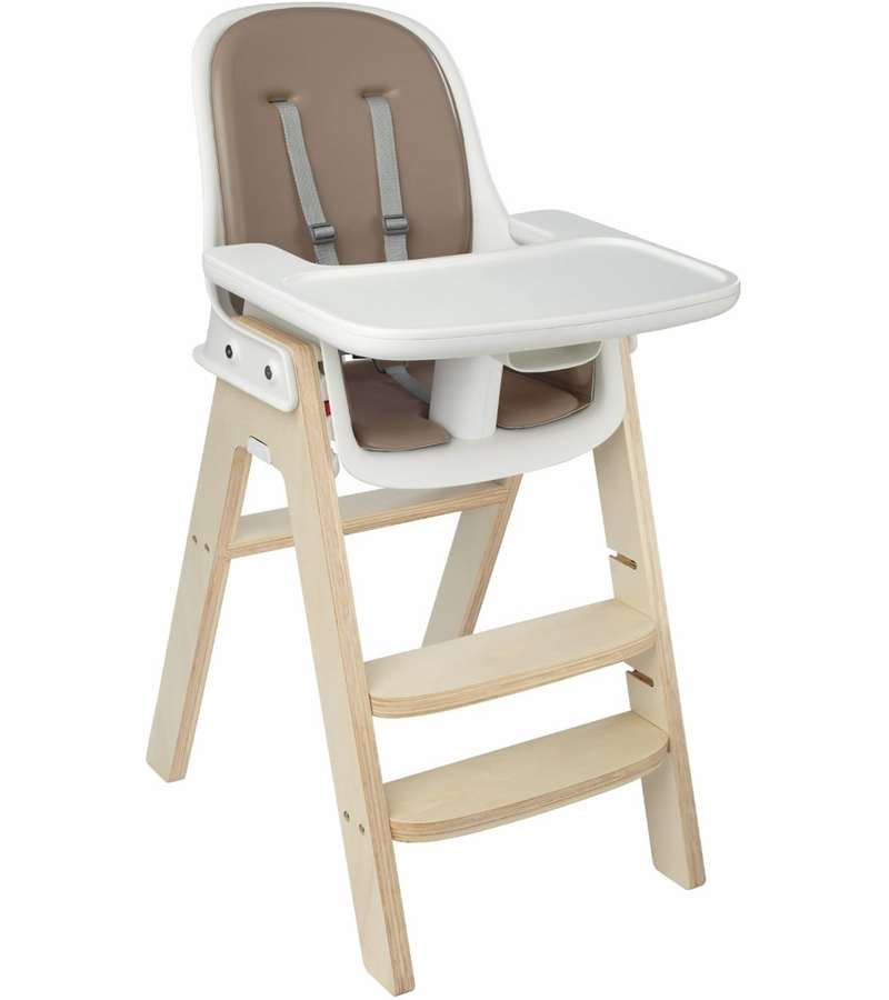 Oxo Tot Sprout High Chair Gray Gray