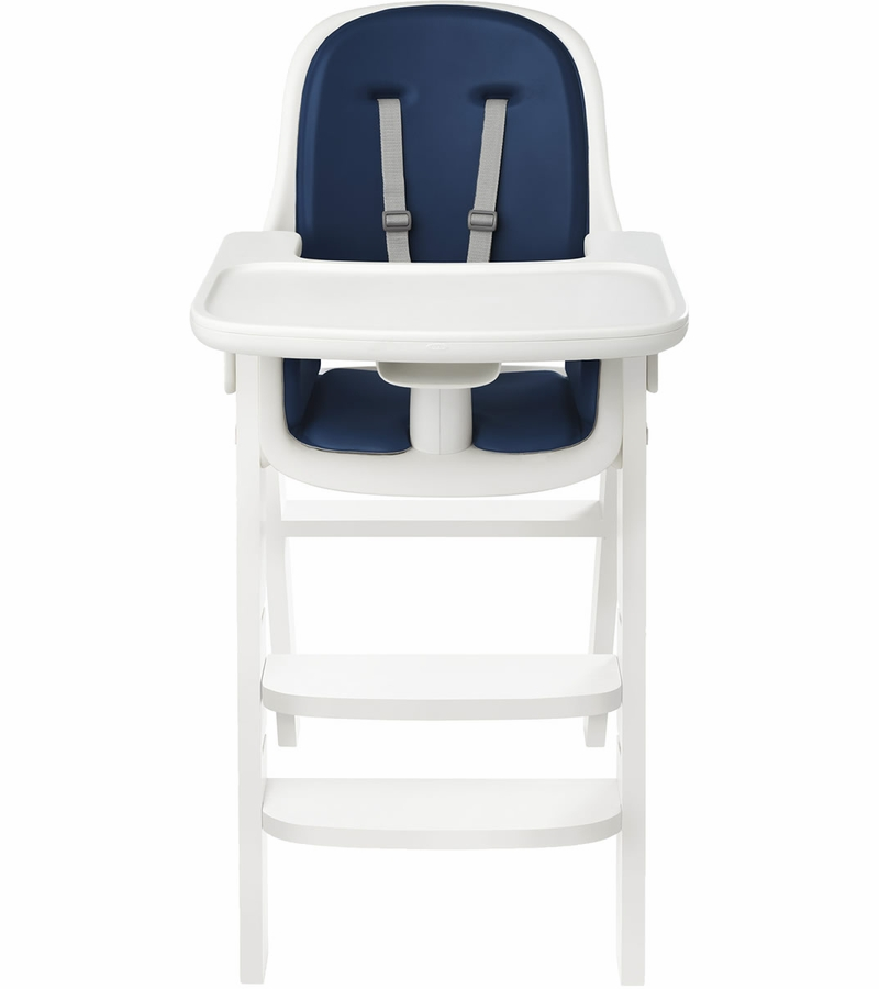 Sleek Baby High Chairs 10 Of The Best Funky High Chairs