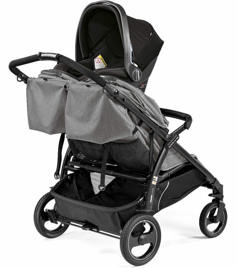 Peg Perego Book For Two Double Stroller Atmosphere