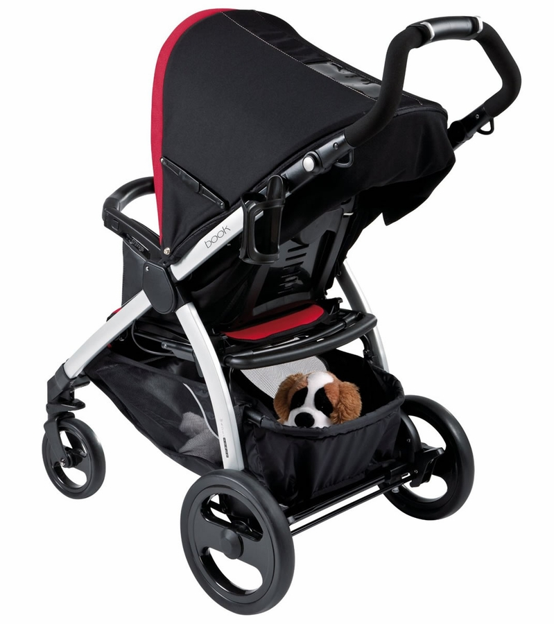 peg perego book stroller in oceano. Black Bedroom Furniture Sets. Home Design Ideas