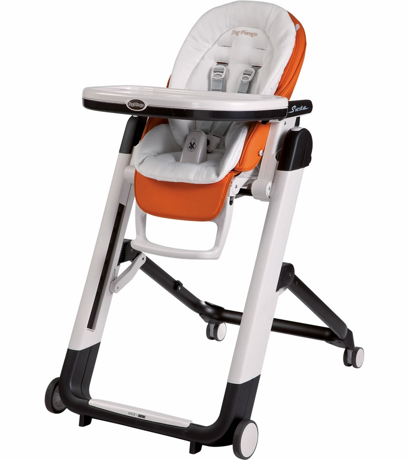 Peg Perego Comfort Cushion For Strollers High Chairs