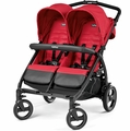 Peg Perego Double Strollers