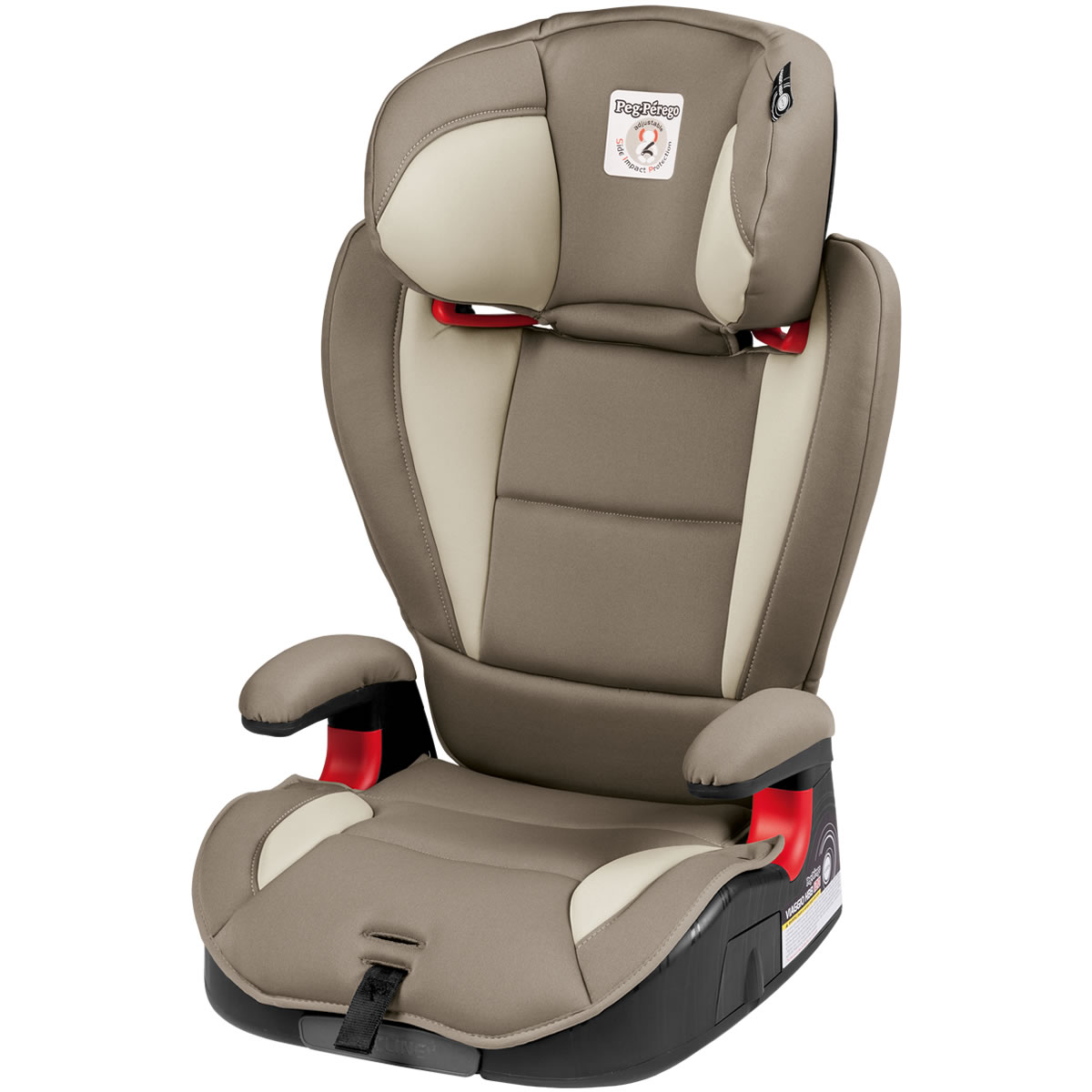 Peg-Perego HBB 120 High Back Booster Car Seat in Panama