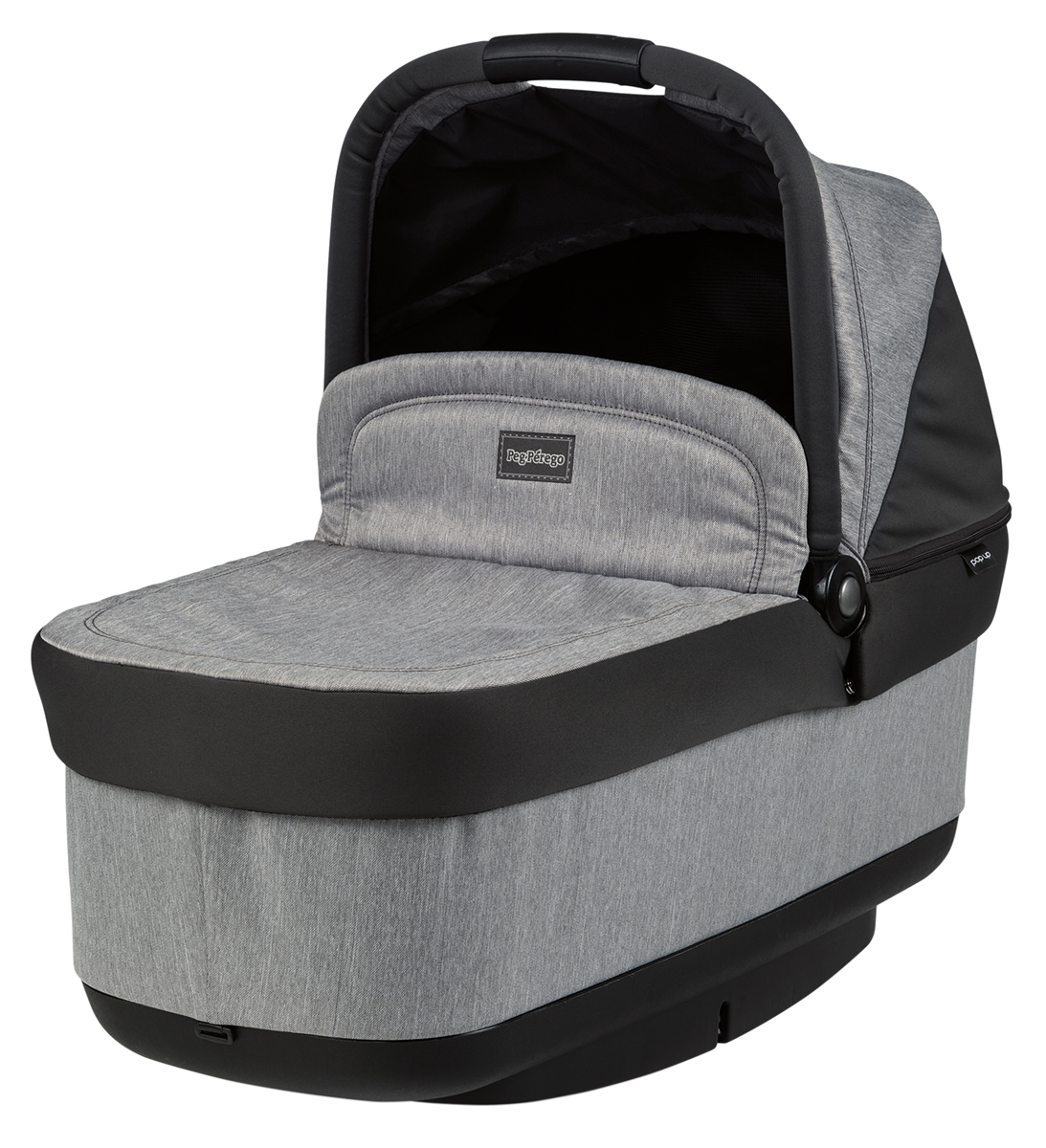 Peg-Perego Navetta Pop Up Bassinet - Atmosphere