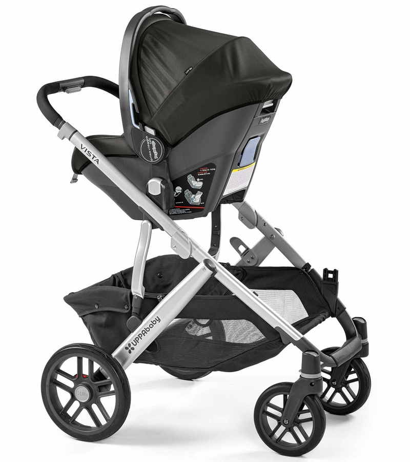 peg perego primo viaggio 4 35 adapter for uppababy vista cruz strollers. Black Bedroom Furniture Sets. Home Design Ideas