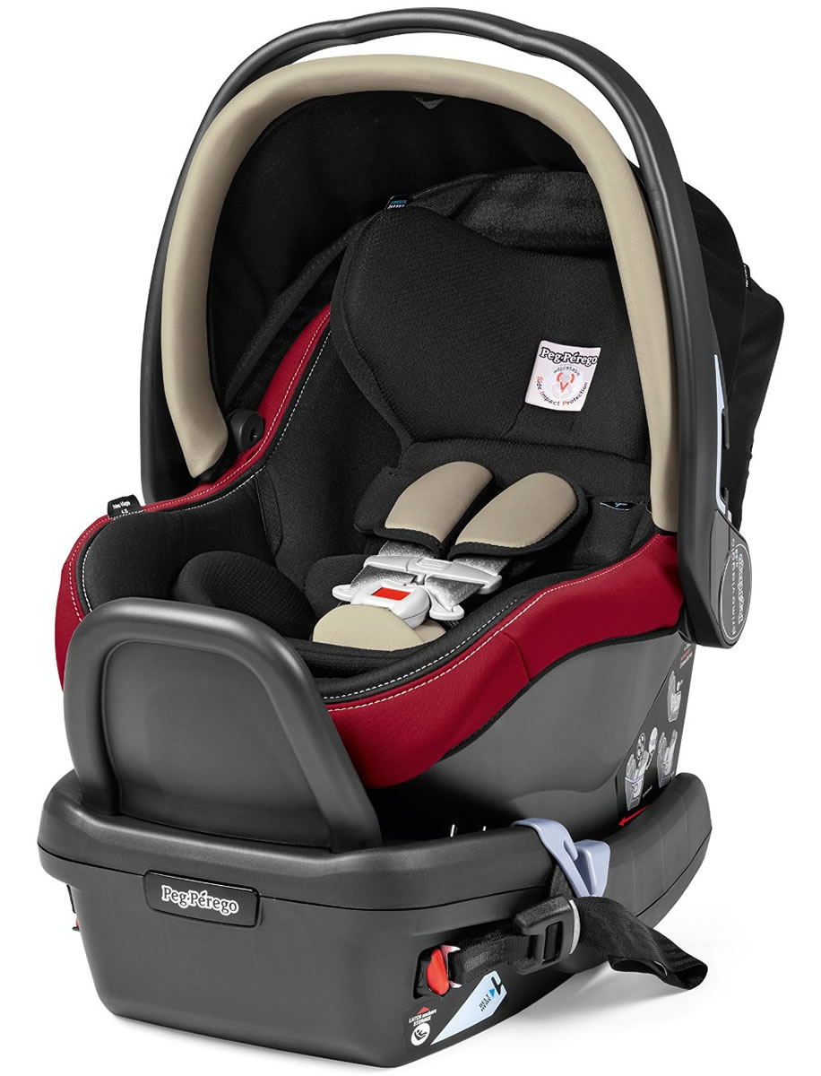 Peg-Perego Primo Viaggio 4-35 Infant Car Seat - Escape