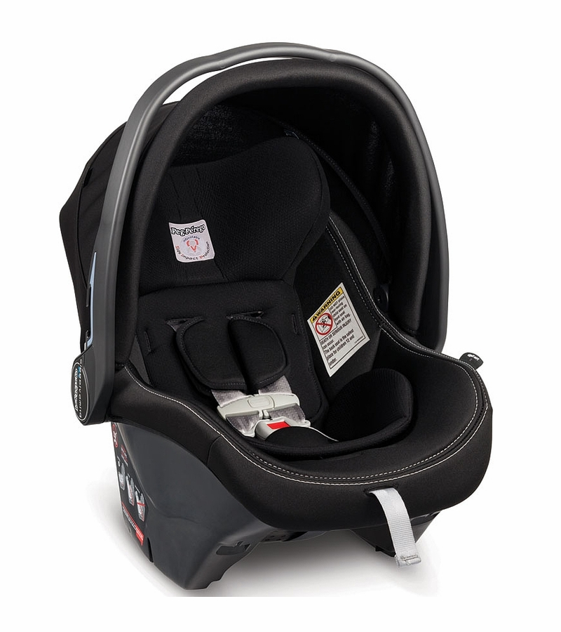 peg perego primo viaggio 4 35 infant car seat onyx. Black Bedroom Furniture Sets. Home Design Ideas