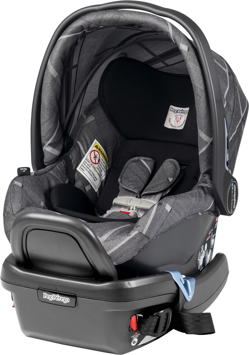 Peg-Perego Primo Viaggio 4-35 Infant Car Seat - Portraits...