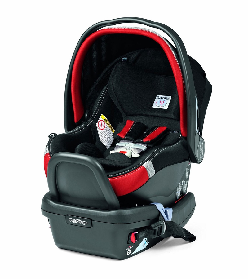 peg perego primo viaggio 4 35 infant car seat synergy. Black Bedroom Furniture Sets. Home Design Ideas