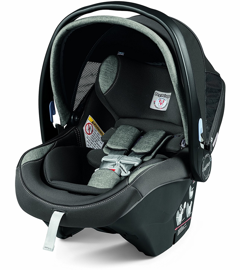 peg perego primo viaggio 4 35 nido infant car seat atmosphere. Black Bedroom Furniture Sets. Home Design Ideas