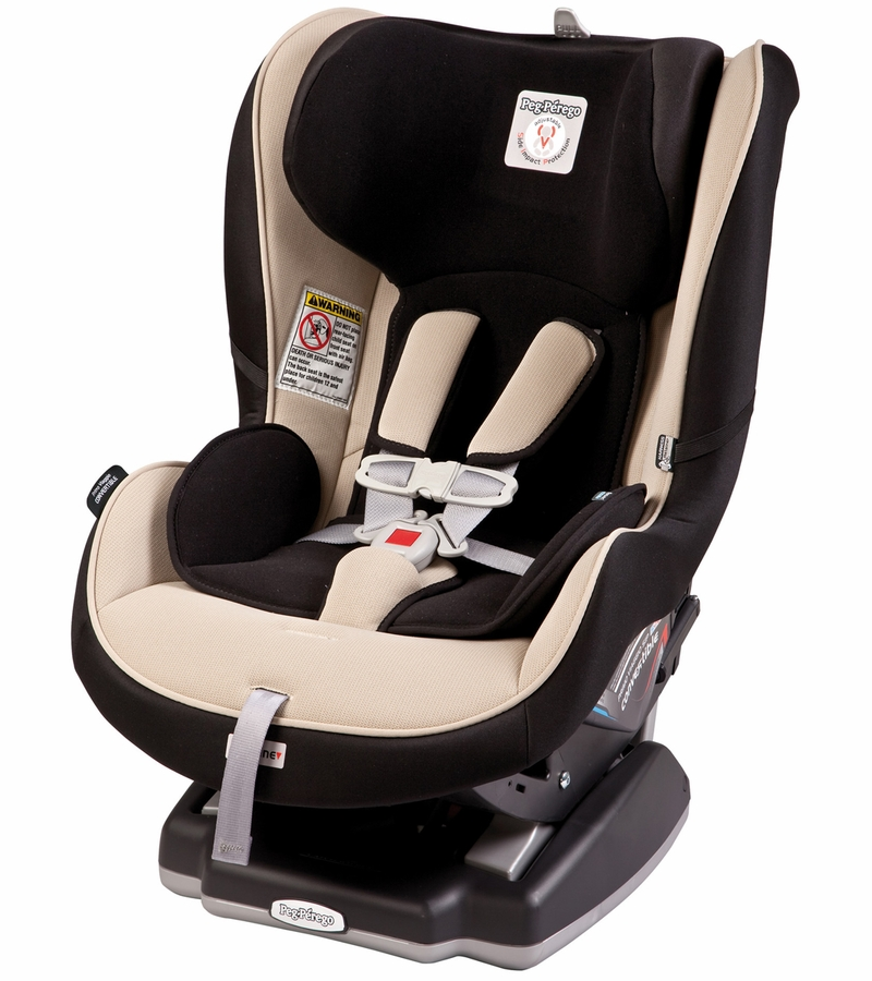 When Can Baby Face Forward In Car Seat Canada