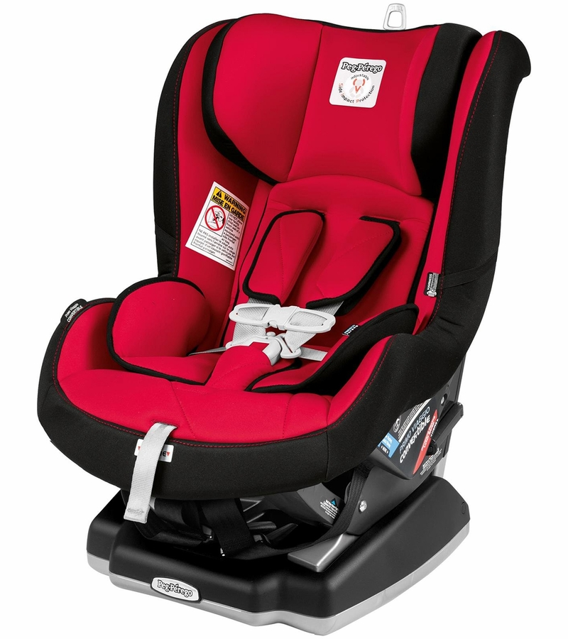 how to clean peg perego convertible car seat