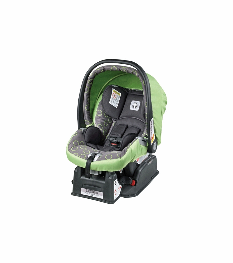 peg perego primo viaggio sip 30 30 infant car seat 2008. Black Bedroom Furniture Sets. Home Design Ideas