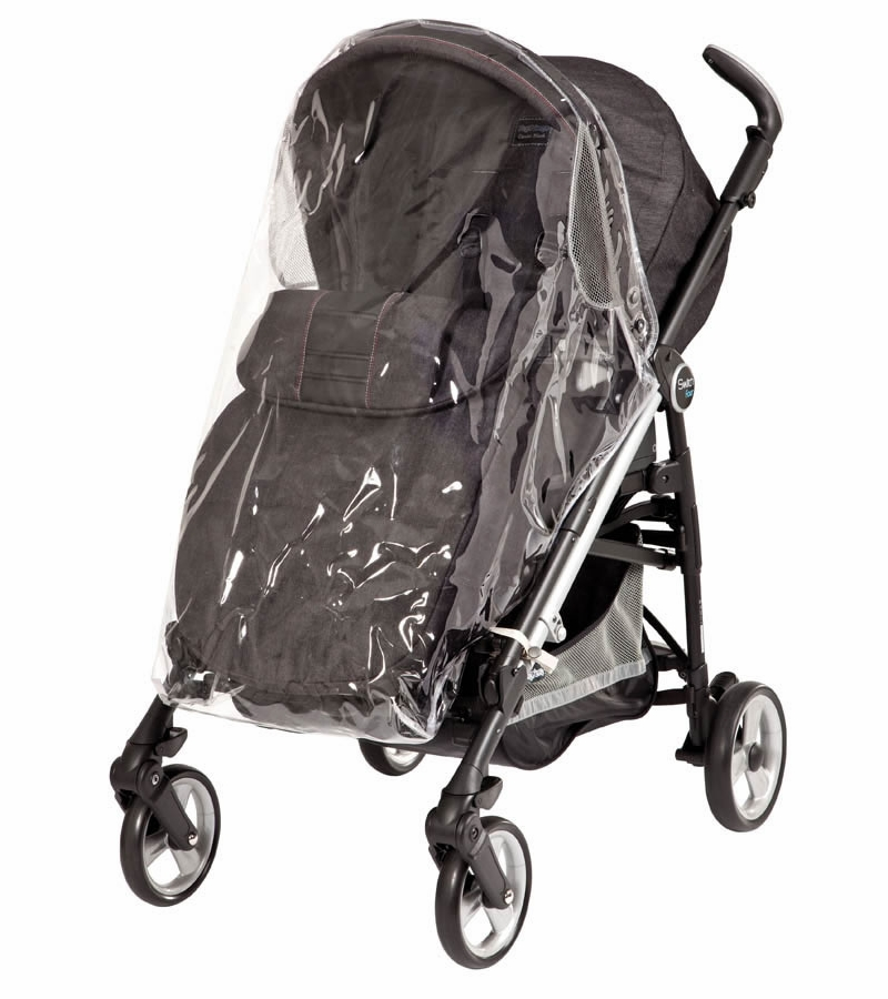 Peg Perego Rain Cover For Book Plus Pop Up Pliko Mini