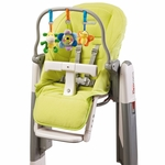 Peg Perego Tatamia Kit -  Verde Green