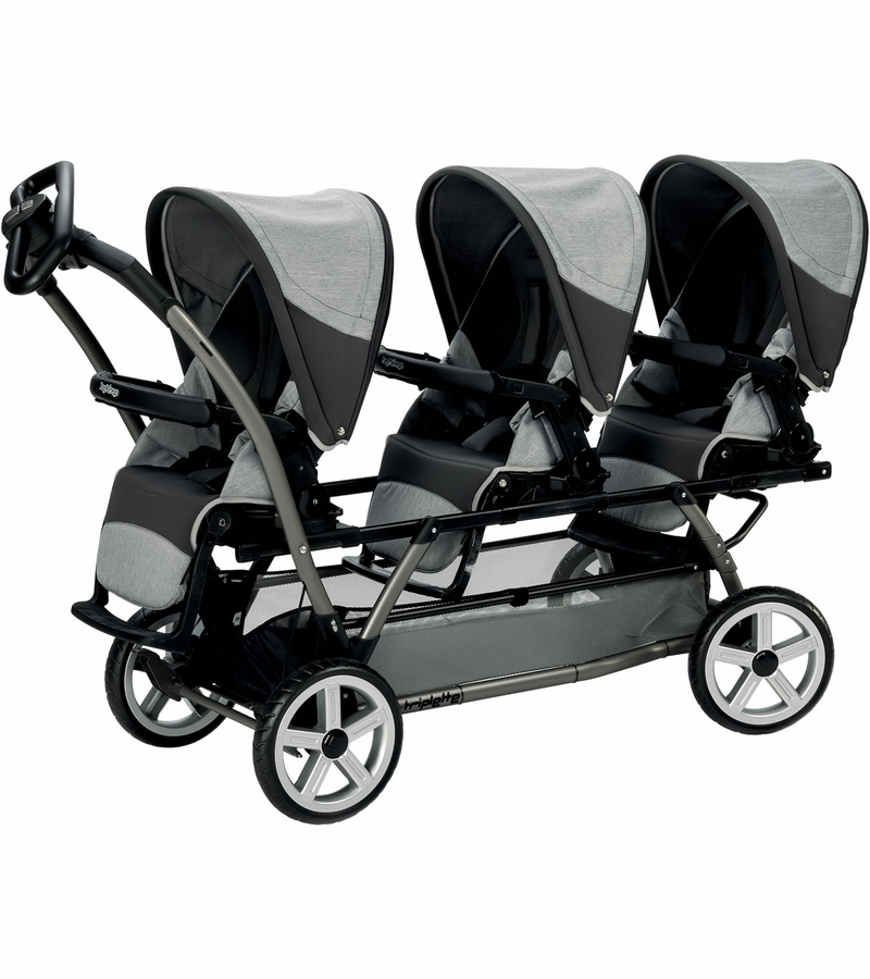 Peg Perego Triplette Kit Complete Atmosphere