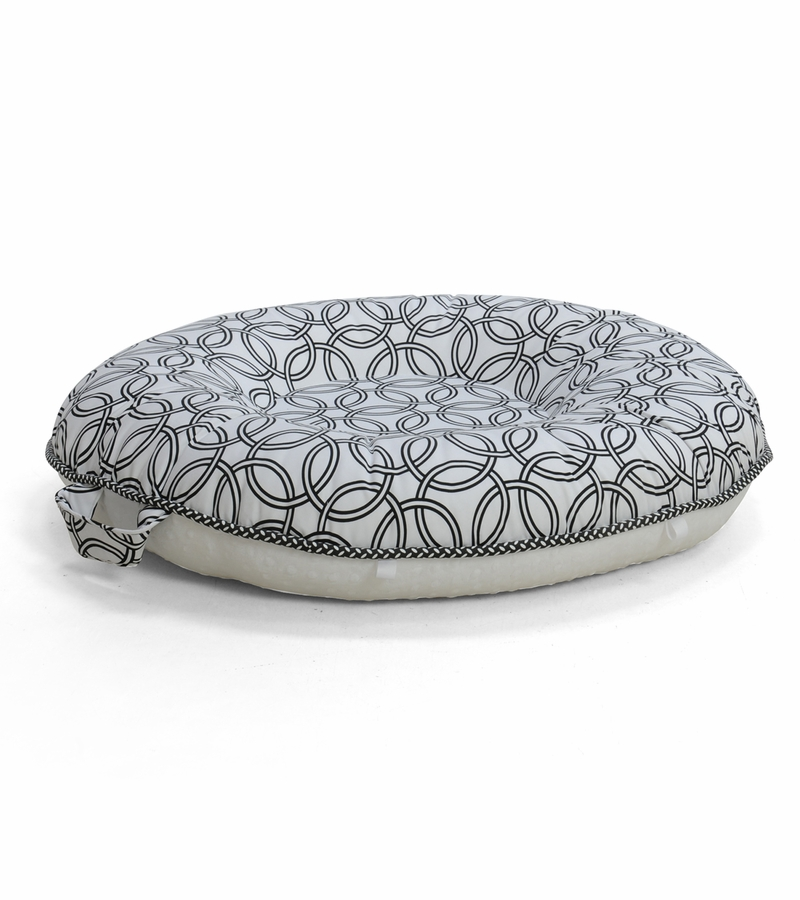 Pello Floor Pillow Review : Pello Floor Pillow